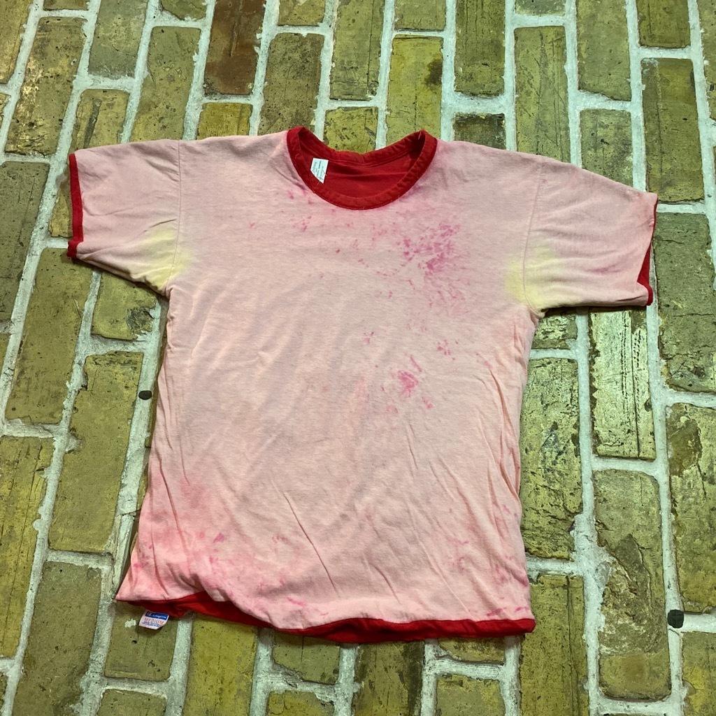 マグネッツ神戸店 気分によって使い分けるTシャツ!_c0078587_13192677.jpg