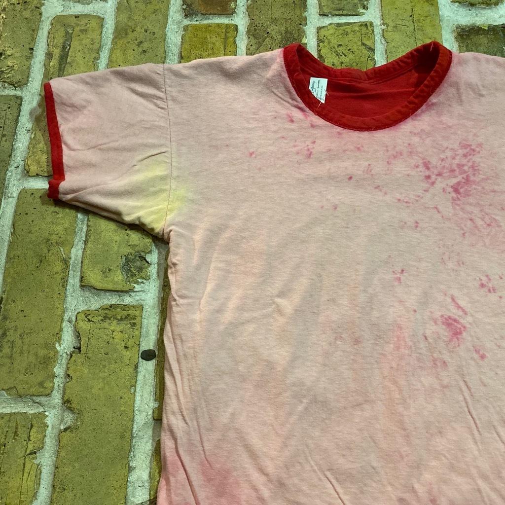 マグネッツ神戸店 気分によって使い分けるTシャツ!_c0078587_13192697.jpg