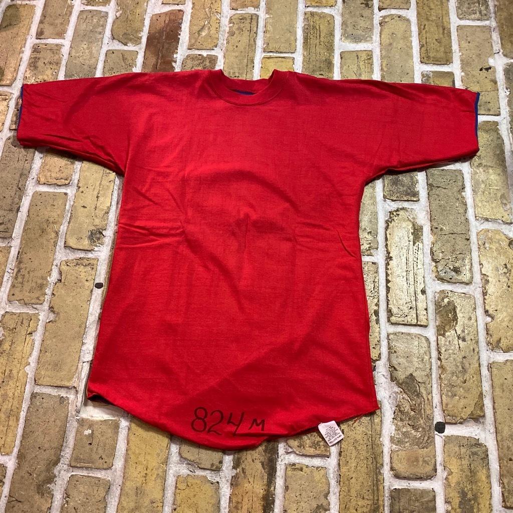 マグネッツ神戸店 気分によって使い分けるTシャツ!_c0078587_13195534.jpg
