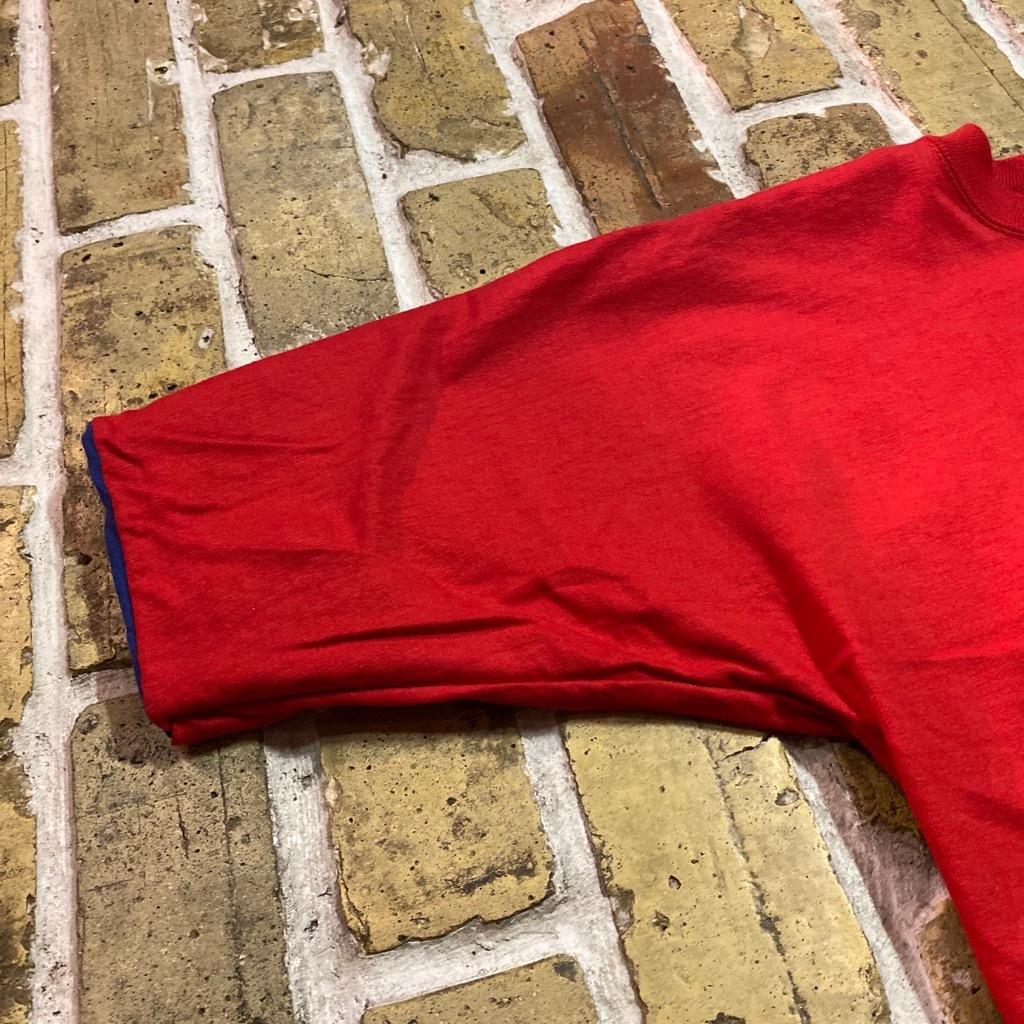 マグネッツ神戸店 気分によって使い分けるTシャツ!_c0078587_13195650.jpg