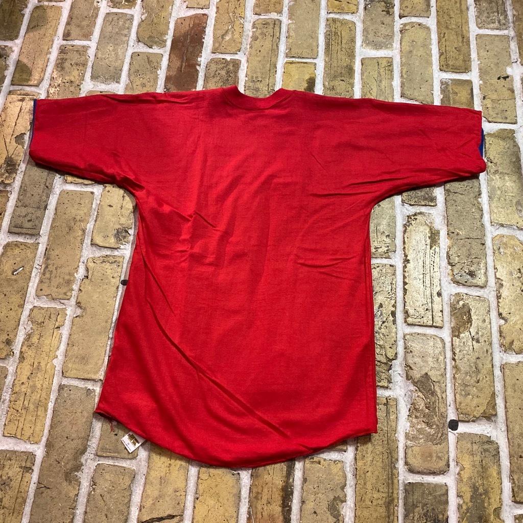 マグネッツ神戸店 気分によって使い分けるTシャツ!_c0078587_13195756.jpg