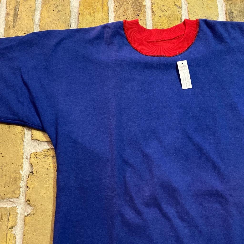 マグネッツ神戸店 気分によって使い分けるTシャツ!_c0078587_13205430.jpg