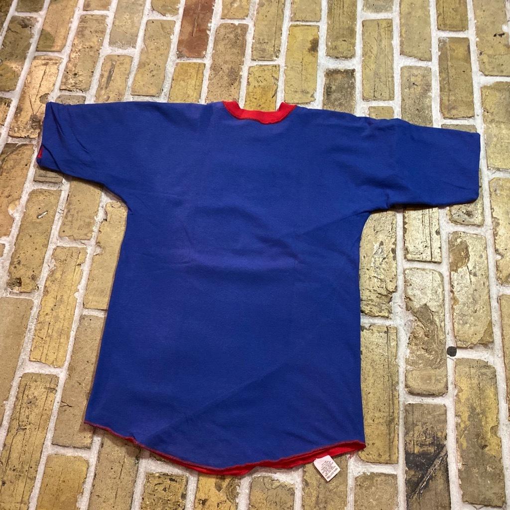 マグネッツ神戸店 気分によって使い分けるTシャツ!_c0078587_13205554.jpg