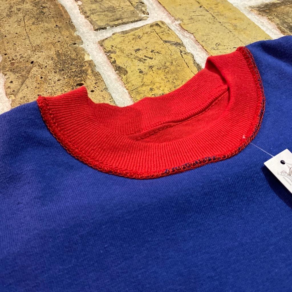マグネッツ神戸店 気分によって使い分けるTシャツ!_c0078587_13211510.jpg