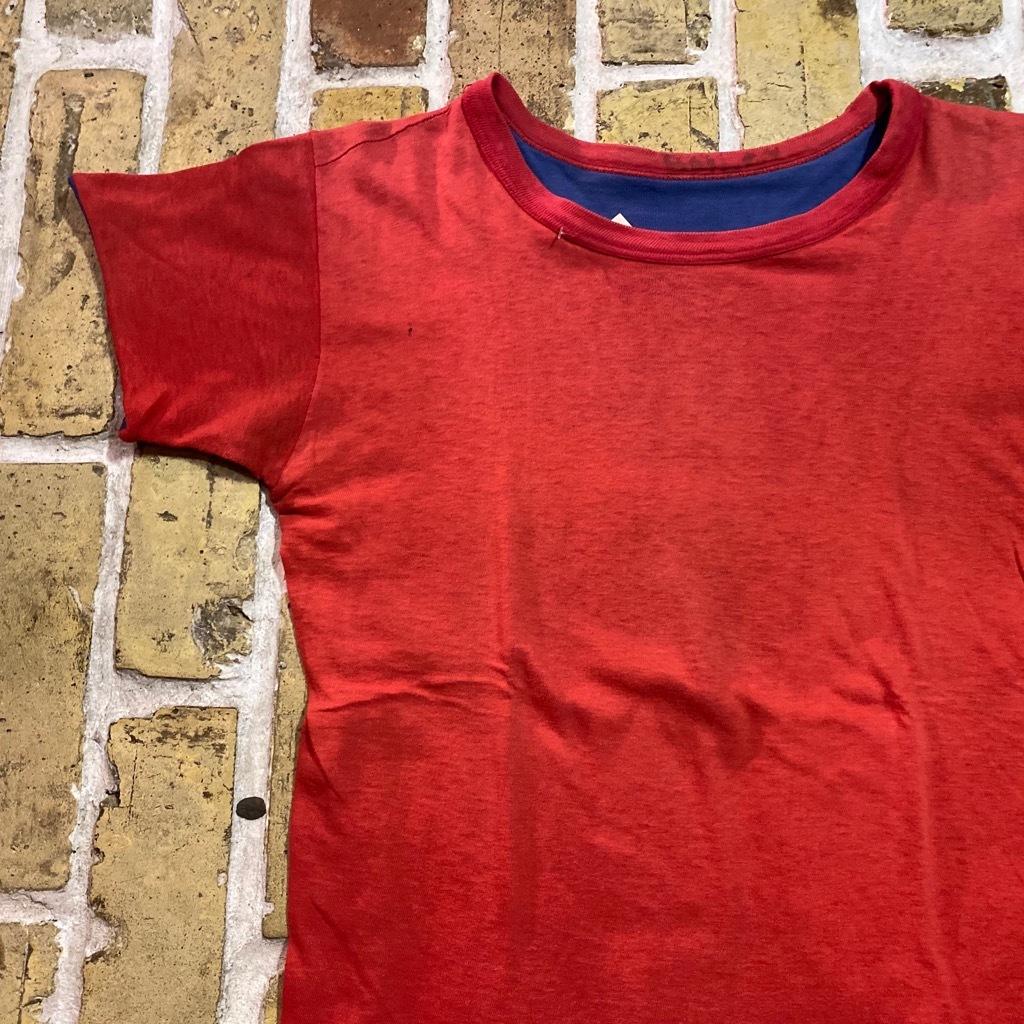 マグネッツ神戸店 気分によって使い分けるTシャツ!_c0078587_13212655.jpg