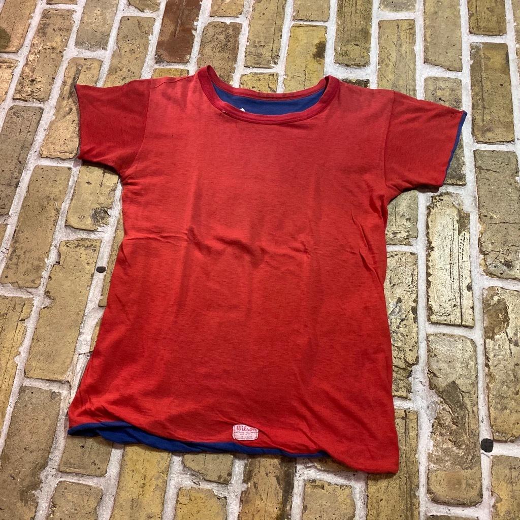 マグネッツ神戸店 気分によって使い分けるTシャツ!_c0078587_13212683.jpg