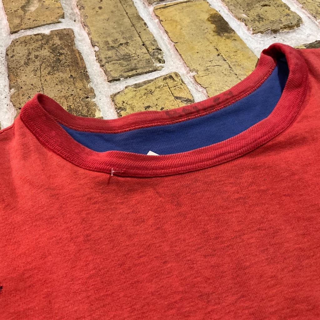 マグネッツ神戸店 気分によって使い分けるTシャツ!_c0078587_13212714.jpg
