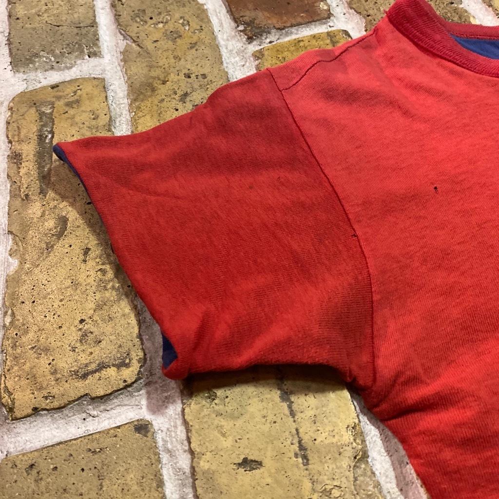 マグネッツ神戸店 気分によって使い分けるTシャツ!_c0078587_13212782.jpg