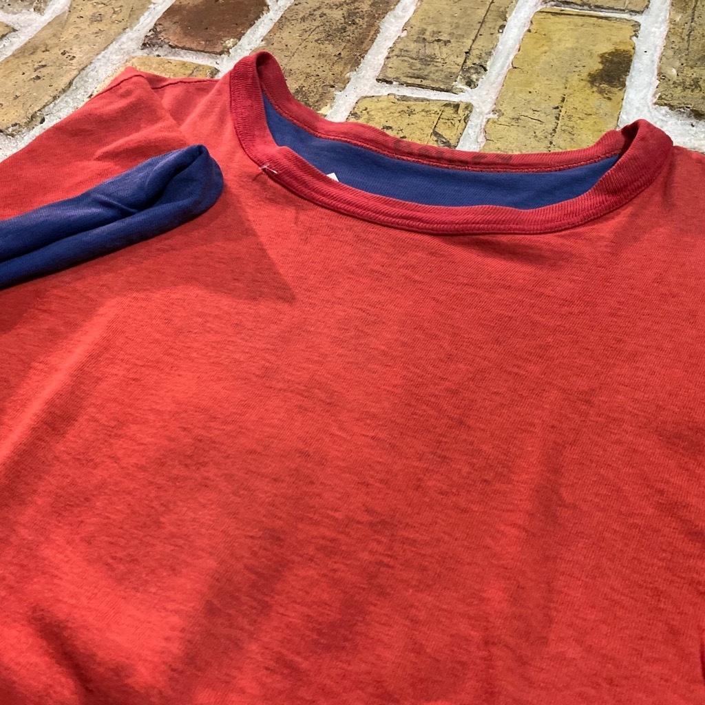 マグネッツ神戸店 気分によって使い分けるTシャツ!_c0078587_13212841.jpg