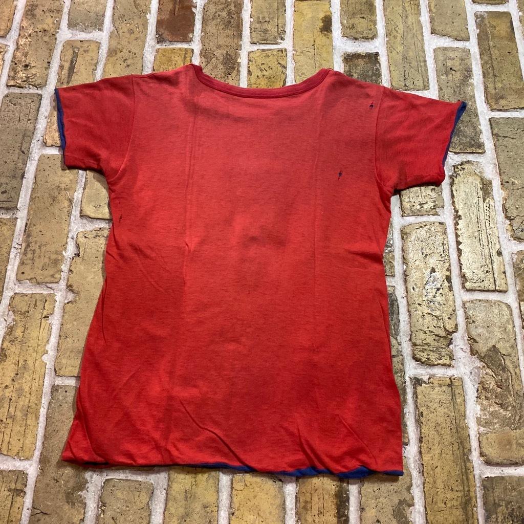 マグネッツ神戸店 気分によって使い分けるTシャツ!_c0078587_13212848.jpg