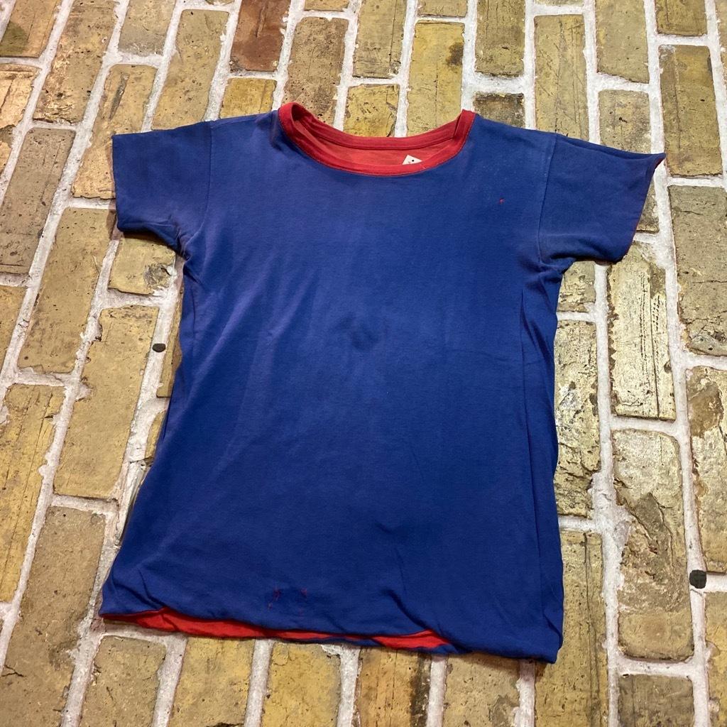 マグネッツ神戸店 気分によって使い分けるTシャツ!_c0078587_13215478.jpg