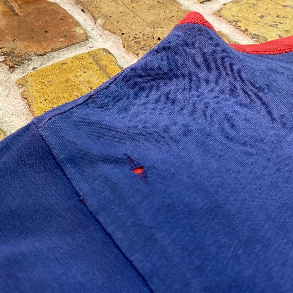 マグネッツ神戸店 気分によって使い分けるTシャツ!_c0078587_13215614.jpg