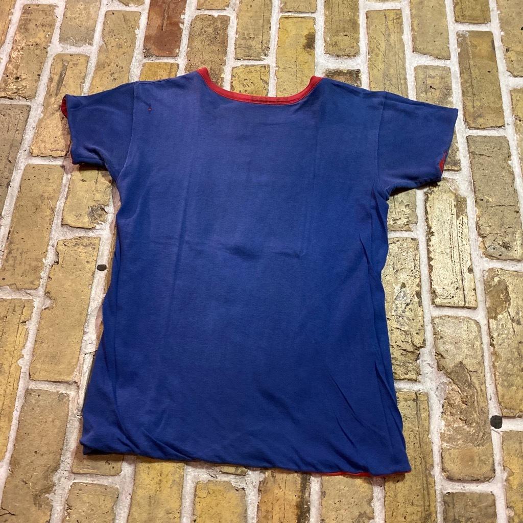 マグネッツ神戸店 気分によって使い分けるTシャツ!_c0078587_13215630.jpg