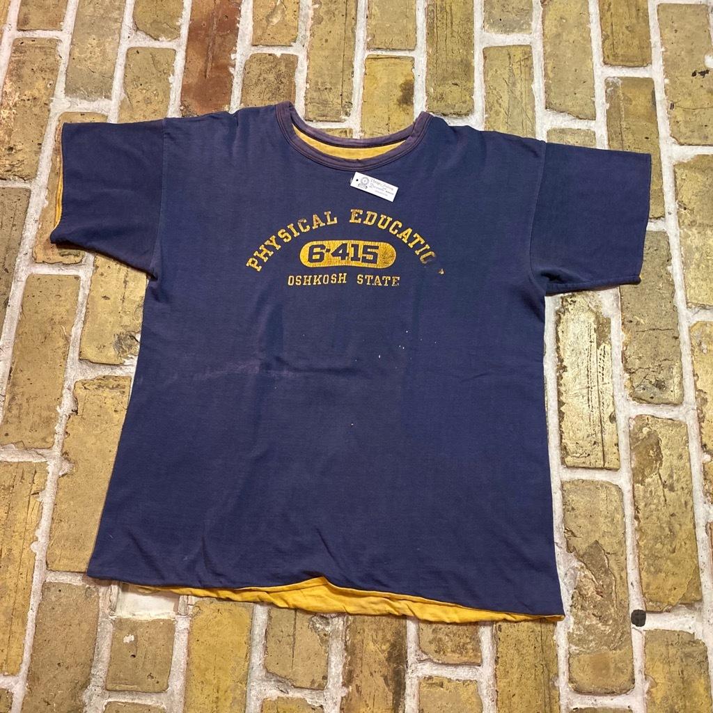 マグネッツ神戸店 気分によって使い分けるTシャツ!_c0078587_13262630.jpg