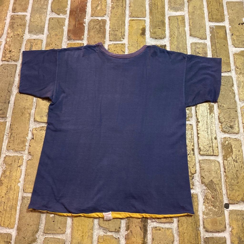 マグネッツ神戸店 気分によって使い分けるTシャツ!_c0078587_13262804.jpg