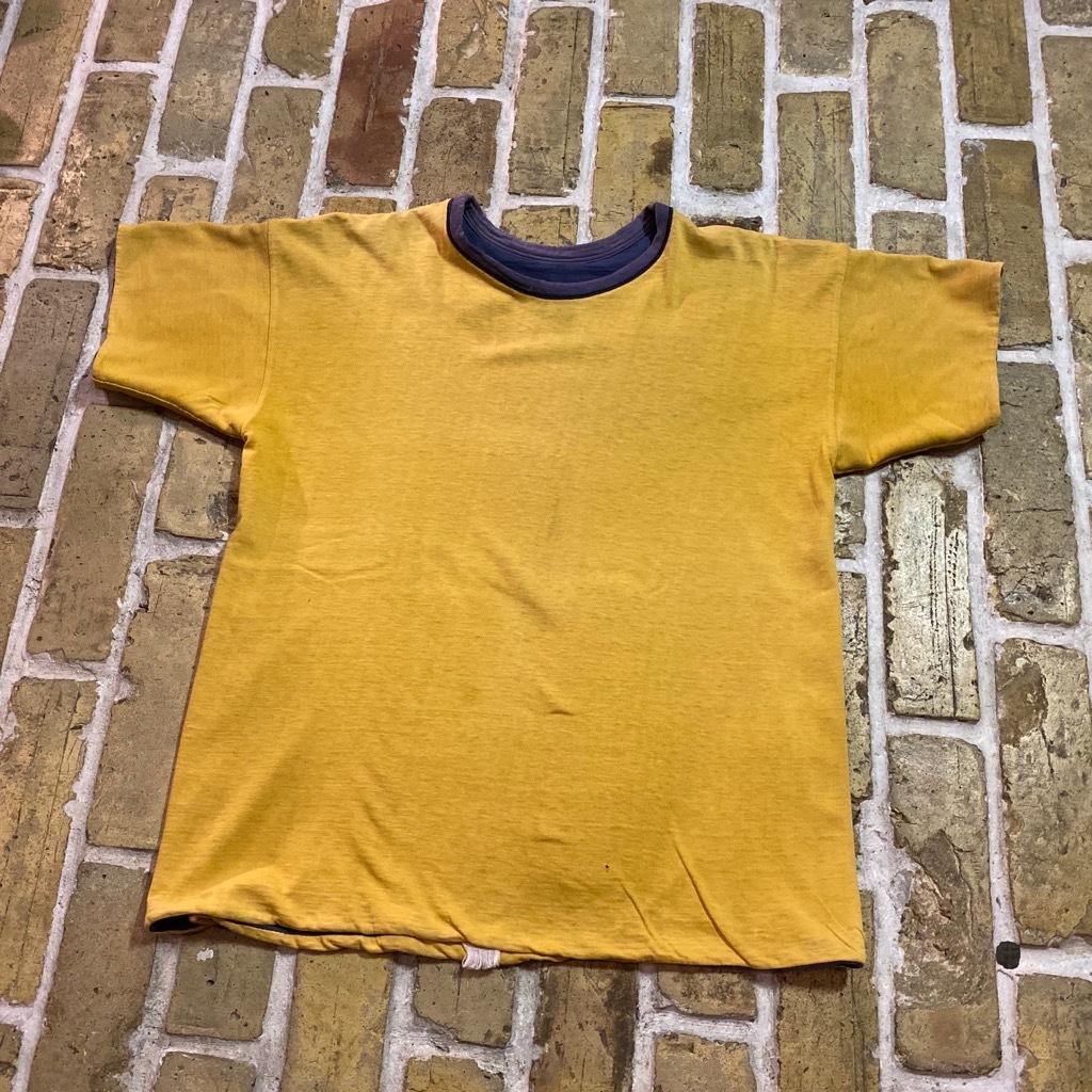 マグネッツ神戸店 気分によって使い分けるTシャツ!_c0078587_13265535.jpg