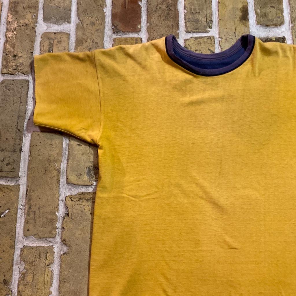 マグネッツ神戸店 気分によって使い分けるTシャツ!_c0078587_13265569.jpg