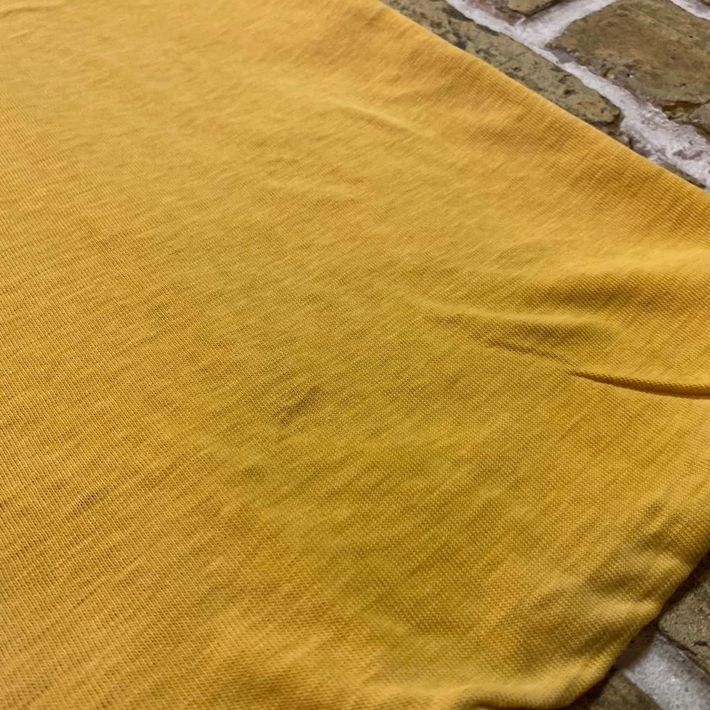 マグネッツ神戸店 気分によって使い分けるTシャツ!_c0078587_13265634.jpg