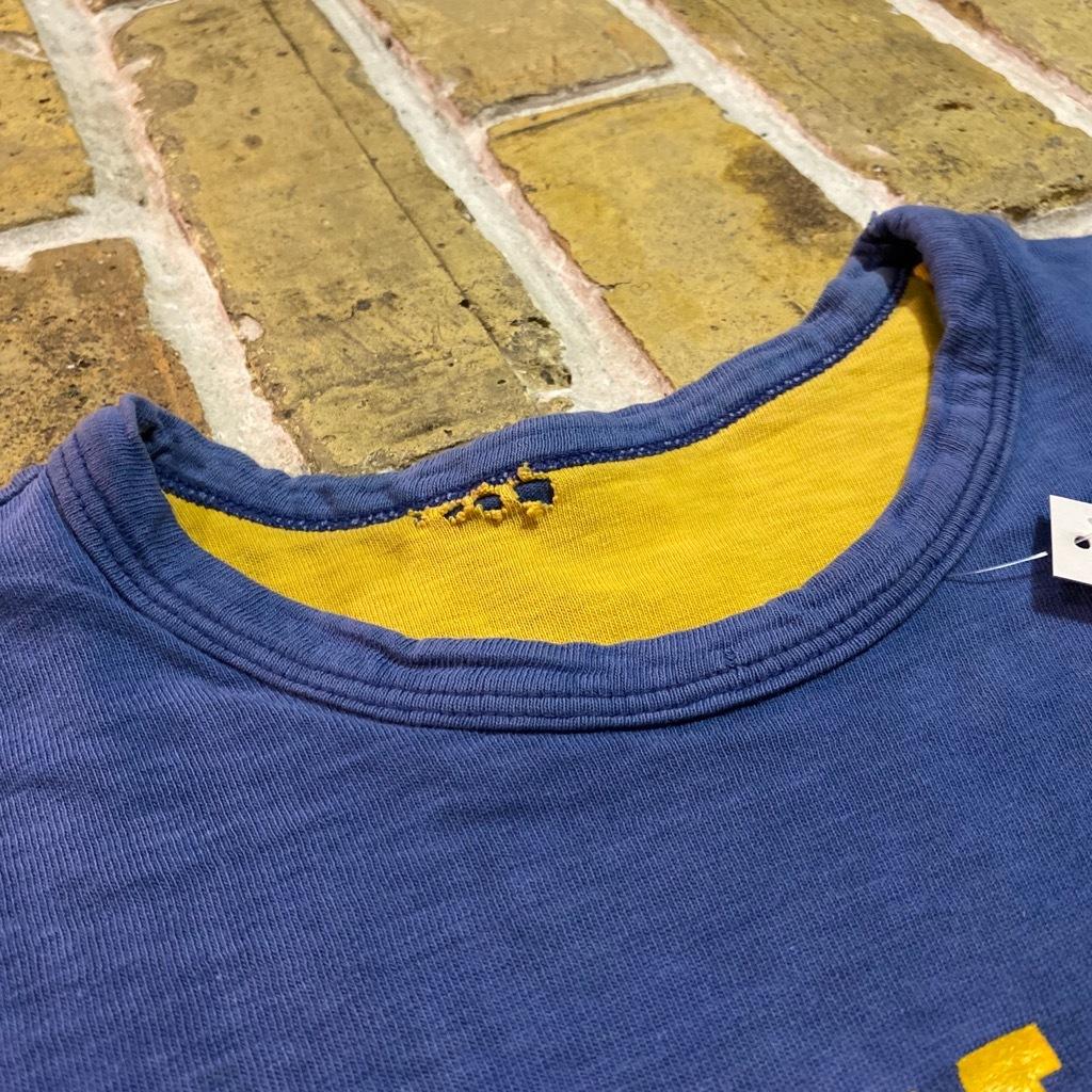 マグネッツ神戸店 気分によって使い分けるTシャツ!_c0078587_13273555.jpg