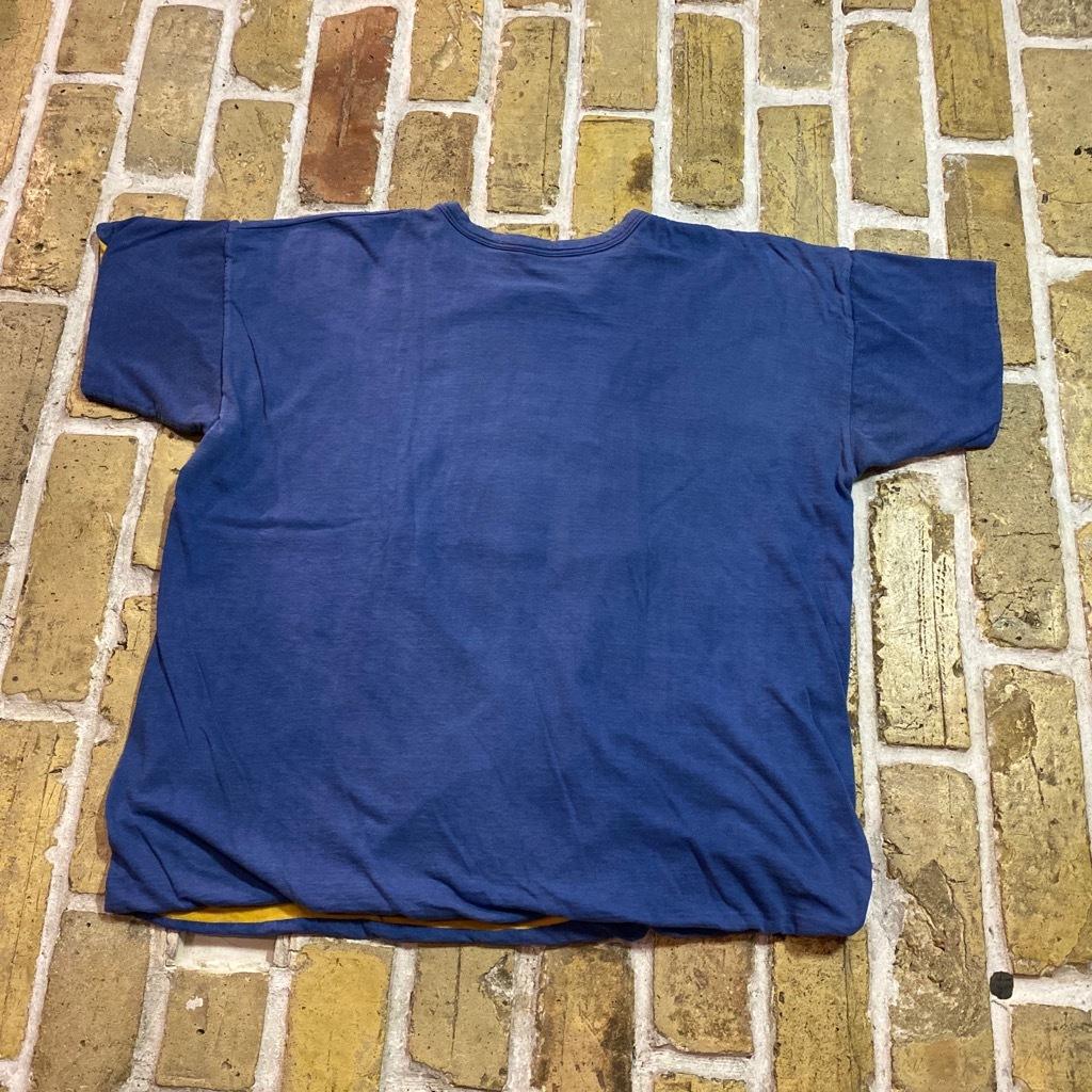 マグネッツ神戸店 気分によって使い分けるTシャツ!_c0078587_13273677.jpg