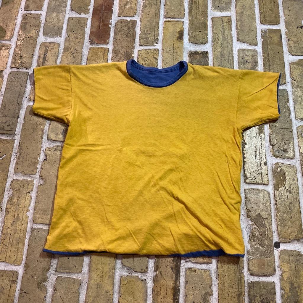 マグネッツ神戸店 気分によって使い分けるTシャツ!_c0078587_13293458.jpg