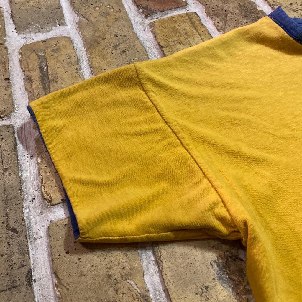 マグネッツ神戸店 気分によって使い分けるTシャツ!_c0078587_13293506.jpg