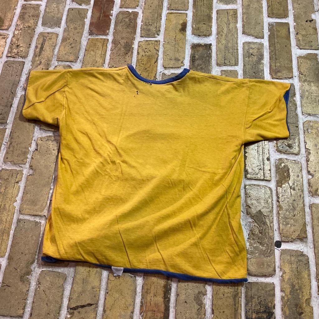 マグネッツ神戸店 気分によって使い分けるTシャツ!_c0078587_13293564.jpg