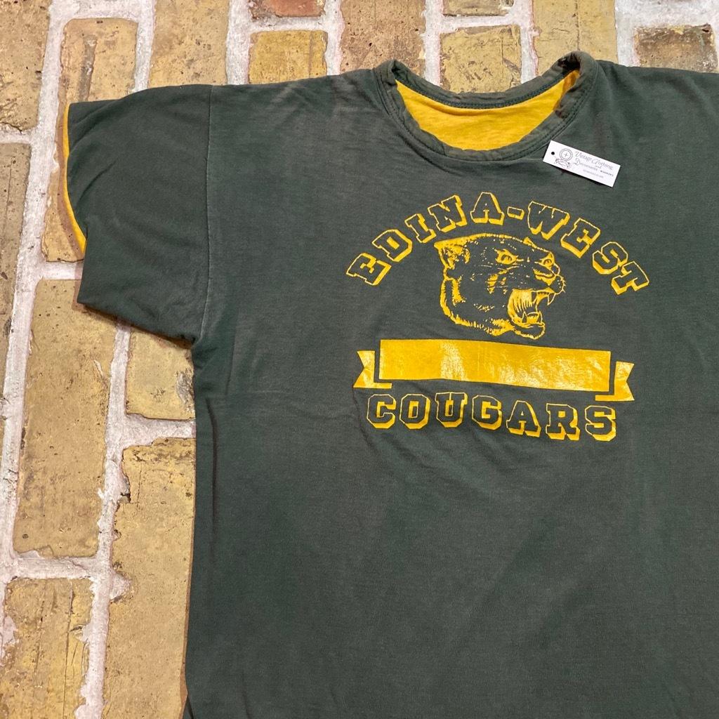 マグネッツ神戸店 気分によって使い分けるTシャツ!_c0078587_14162061.jpg