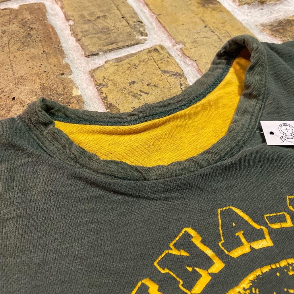 マグネッツ神戸店 気分によって使い分けるTシャツ!_c0078587_14162130.jpg