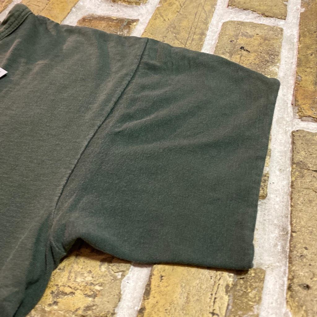マグネッツ神戸店 気分によって使い分けるTシャツ!_c0078587_14162212.jpg