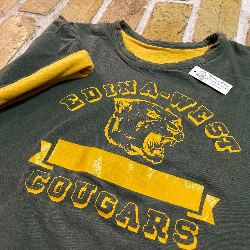 マグネッツ神戸店 気分によって使い分けるTシャツ!_c0078587_14162216.jpg