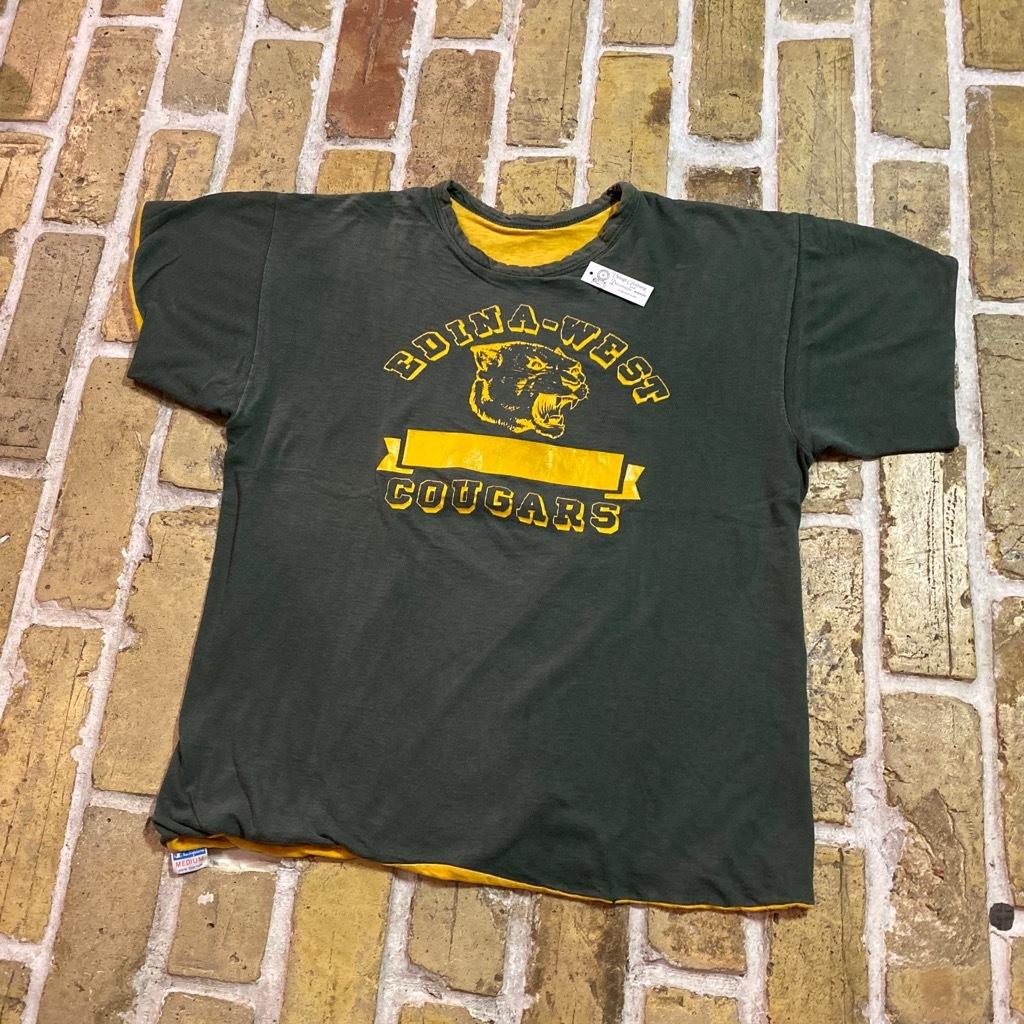 マグネッツ神戸店 気分によって使い分けるTシャツ!_c0078587_14162288.jpg