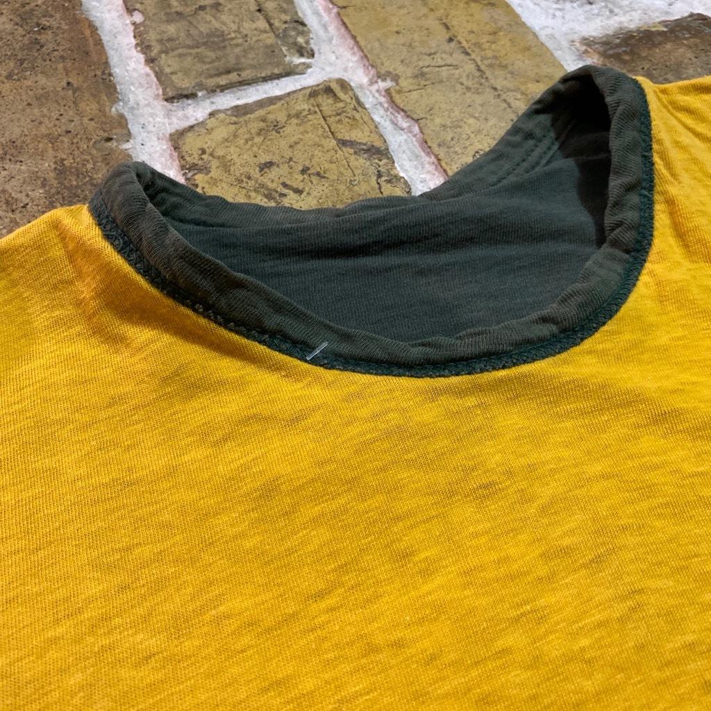 マグネッツ神戸店 気分によって使い分けるTシャツ!_c0078587_14165911.jpg