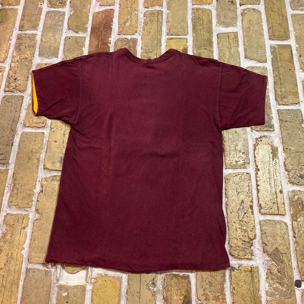 マグネッツ神戸店 気分によって使い分けるTシャツ!_c0078587_14173111.jpg