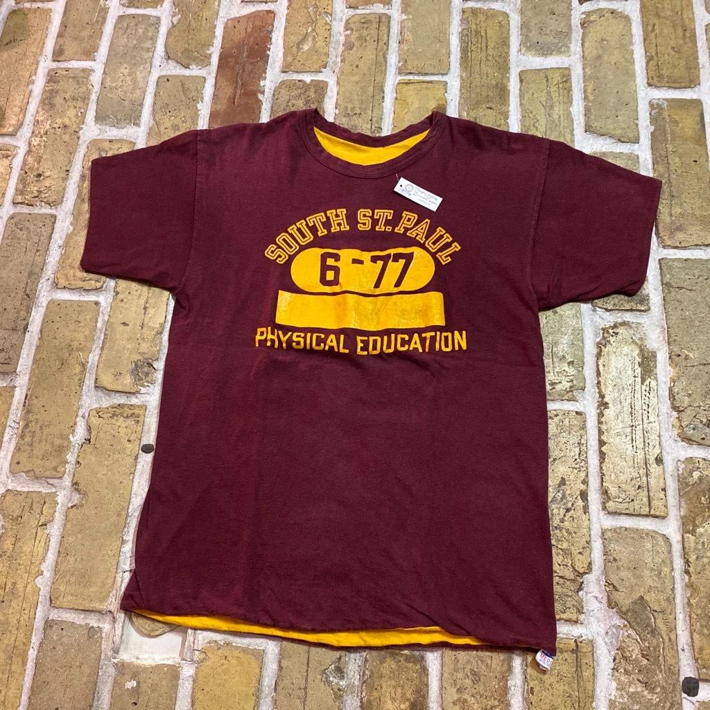 マグネッツ神戸店 気分によって使い分けるTシャツ!_c0078587_14173261.jpg