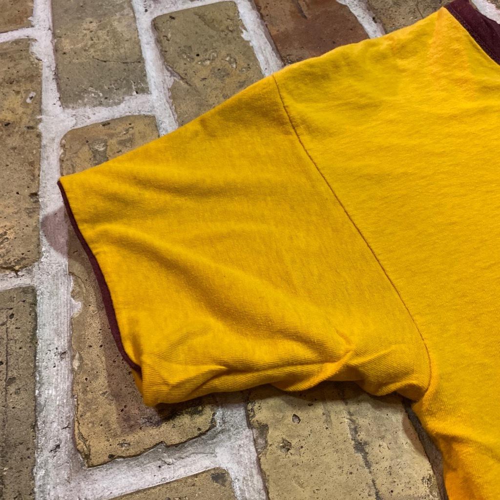 マグネッツ神戸店 気分によって使い分けるTシャツ!_c0078587_14180424.jpg