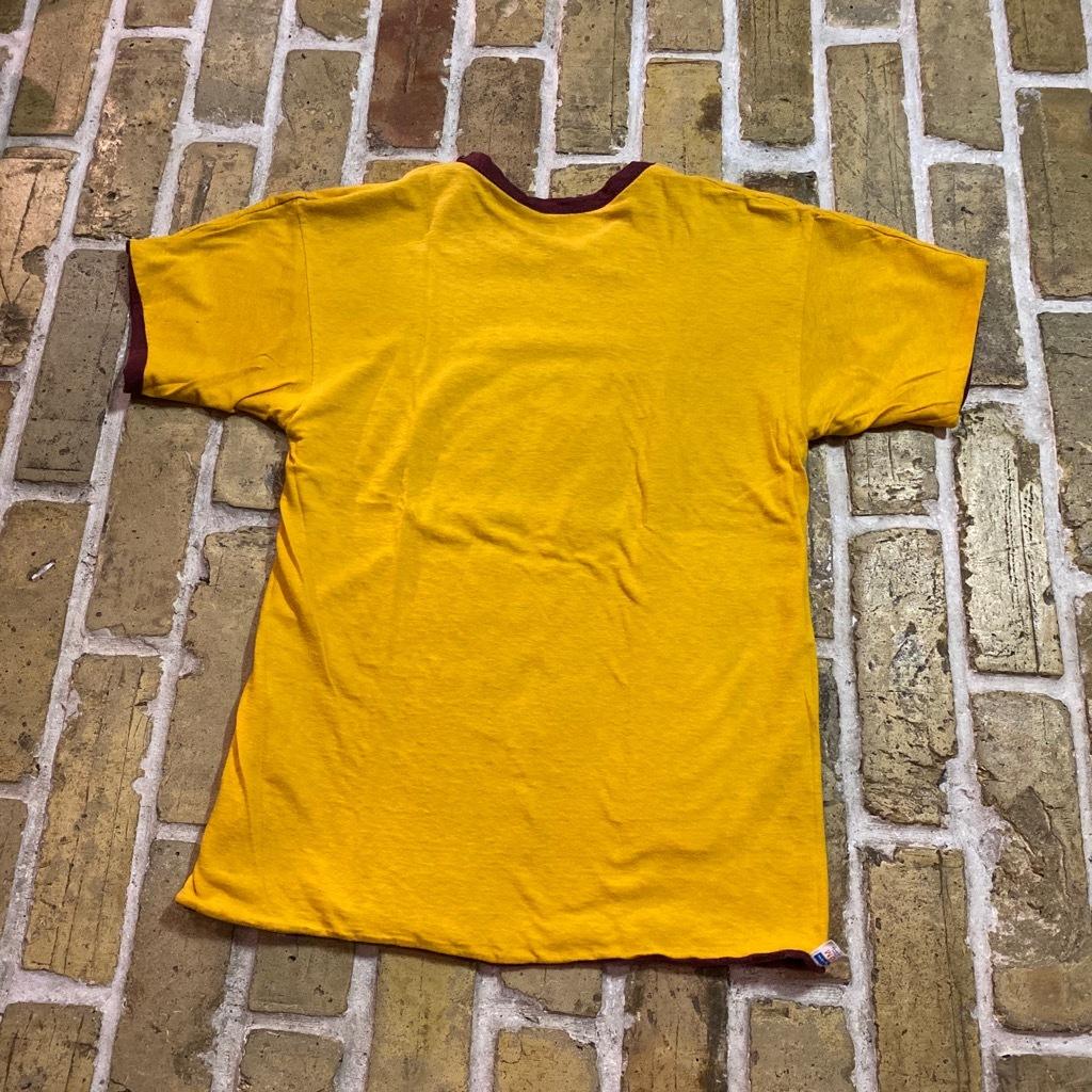 マグネッツ神戸店 気分によって使い分けるTシャツ!_c0078587_14180506.jpg
