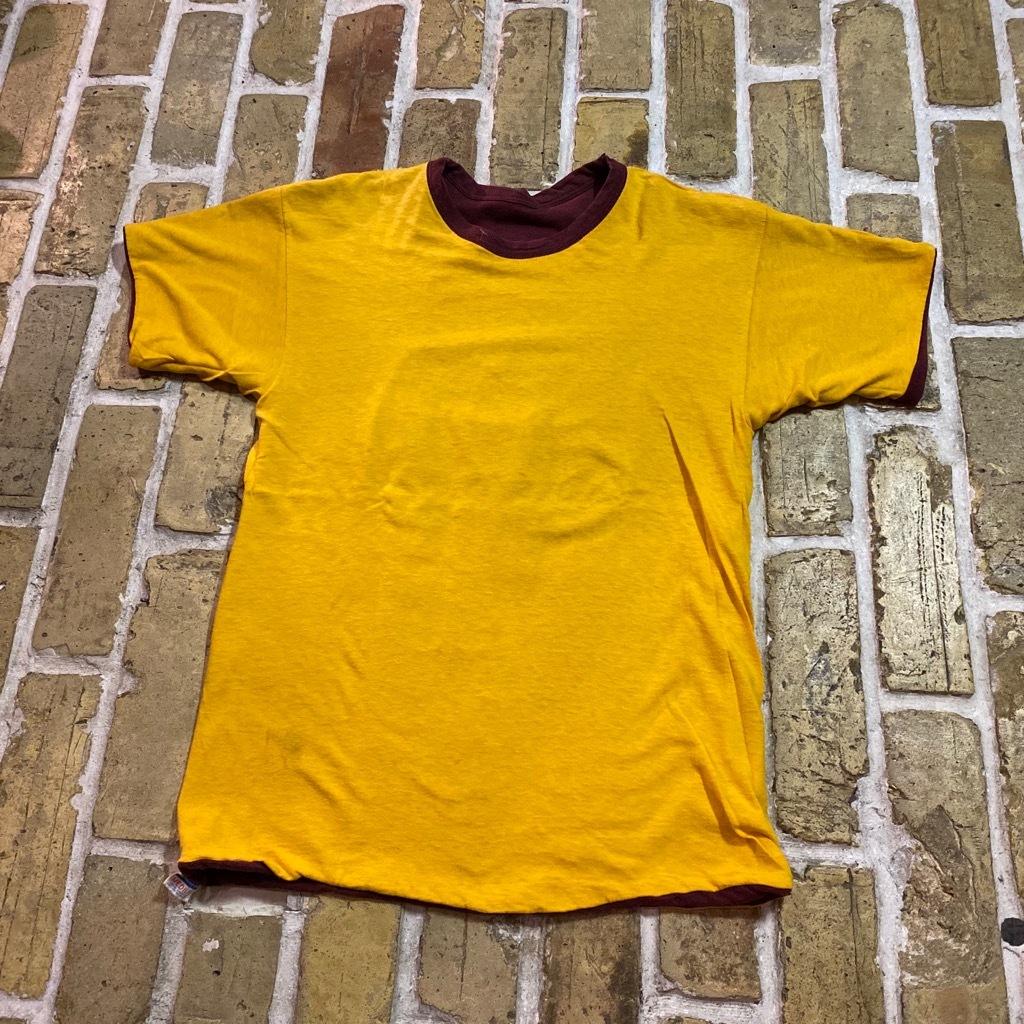 マグネッツ神戸店 気分によって使い分けるTシャツ!_c0078587_14180533.jpg