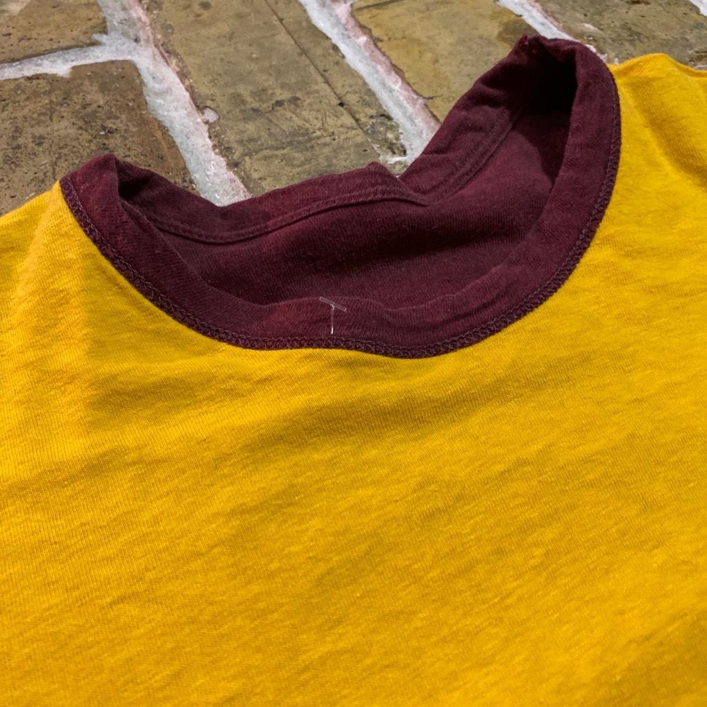 マグネッツ神戸店 気分によって使い分けるTシャツ!_c0078587_14180592.jpg