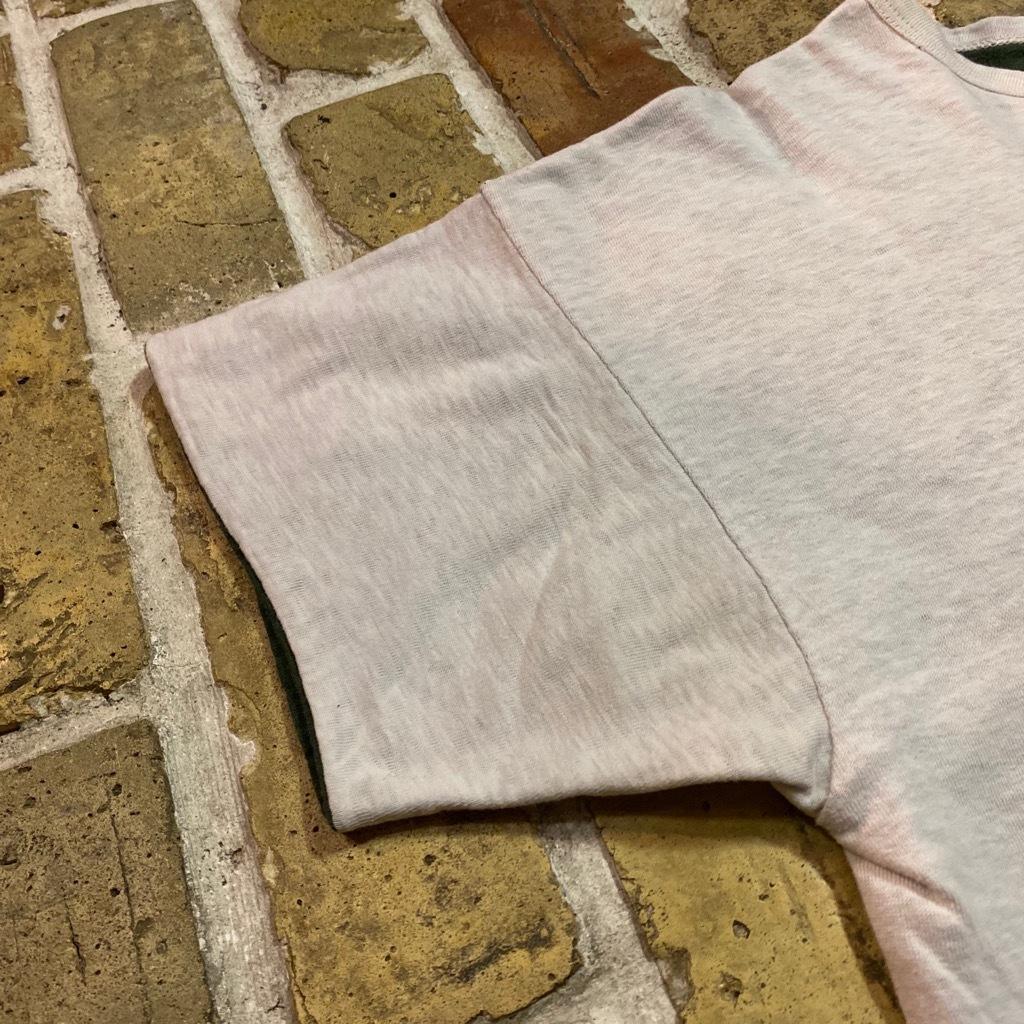 マグネッツ神戸店 気分によって使い分けるTシャツ!_c0078587_14202709.jpg