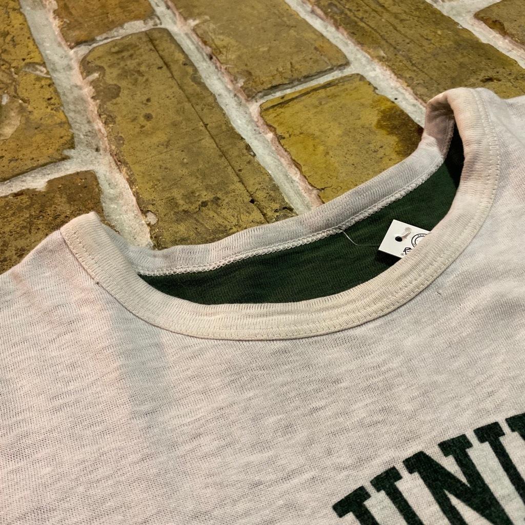 マグネッツ神戸店 気分によって使い分けるTシャツ!_c0078587_14202741.jpg