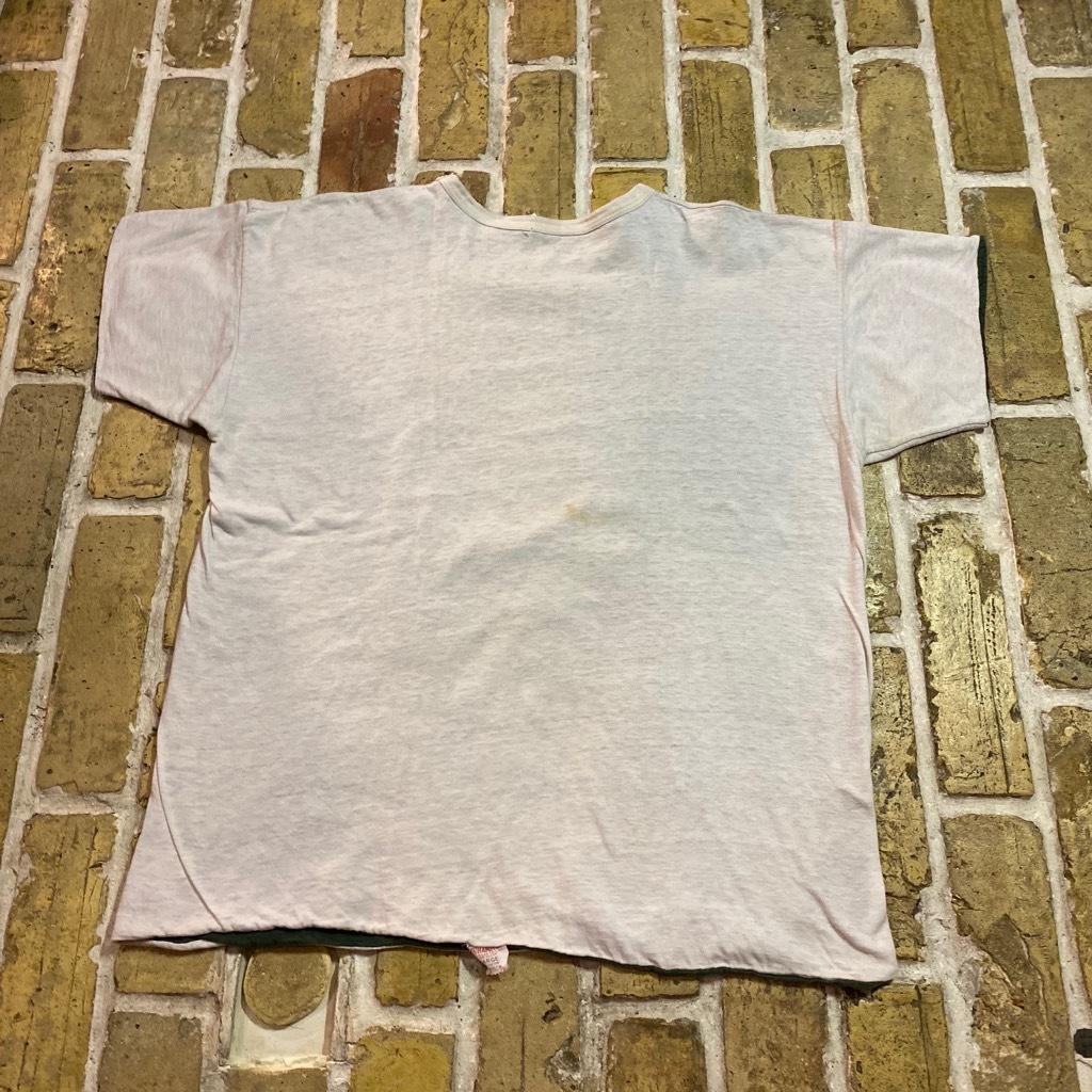 マグネッツ神戸店 気分によって使い分けるTシャツ!_c0078587_14202833.jpg