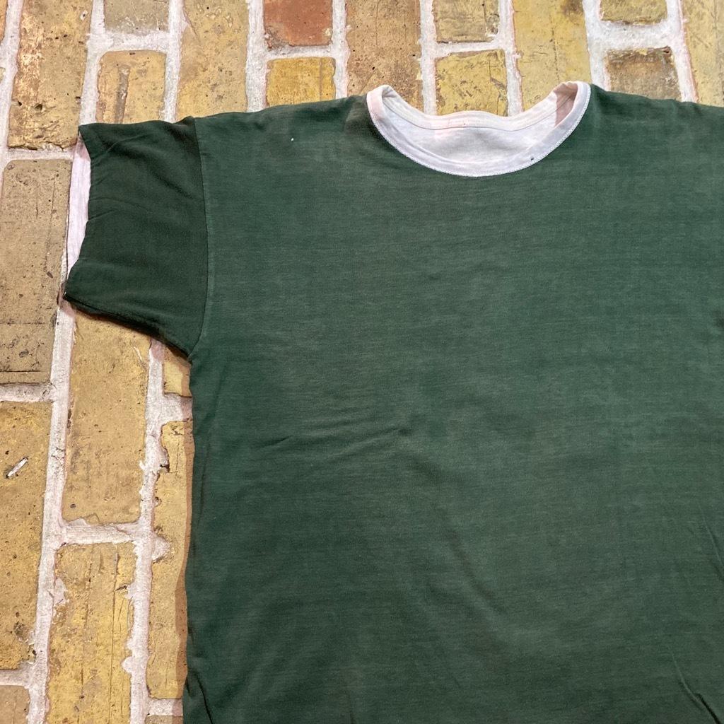 マグネッツ神戸店 気分によって使い分けるTシャツ!_c0078587_14204913.jpg
