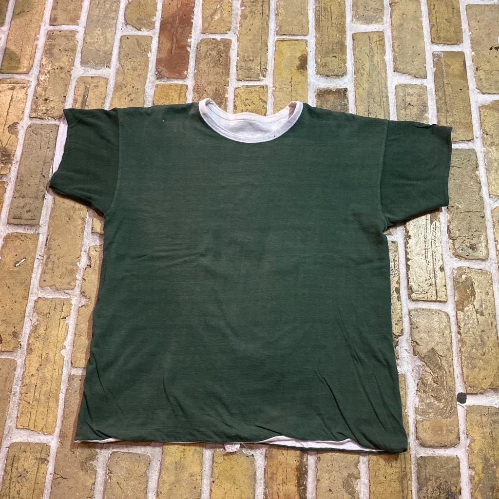 マグネッツ神戸店 気分によって使い分けるTシャツ!_c0078587_14204920.jpg