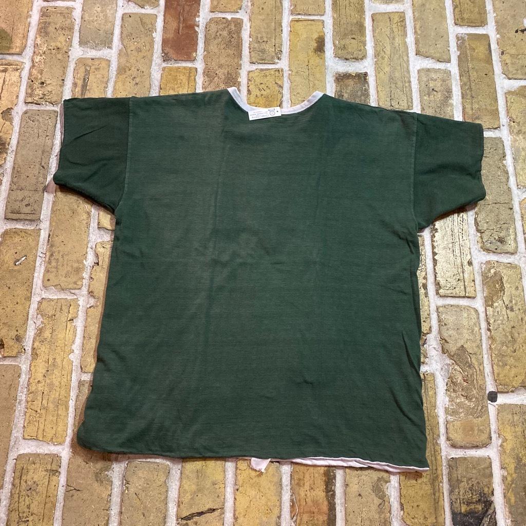 マグネッツ神戸店 気分によって使い分けるTシャツ!_c0078587_14205030.jpg