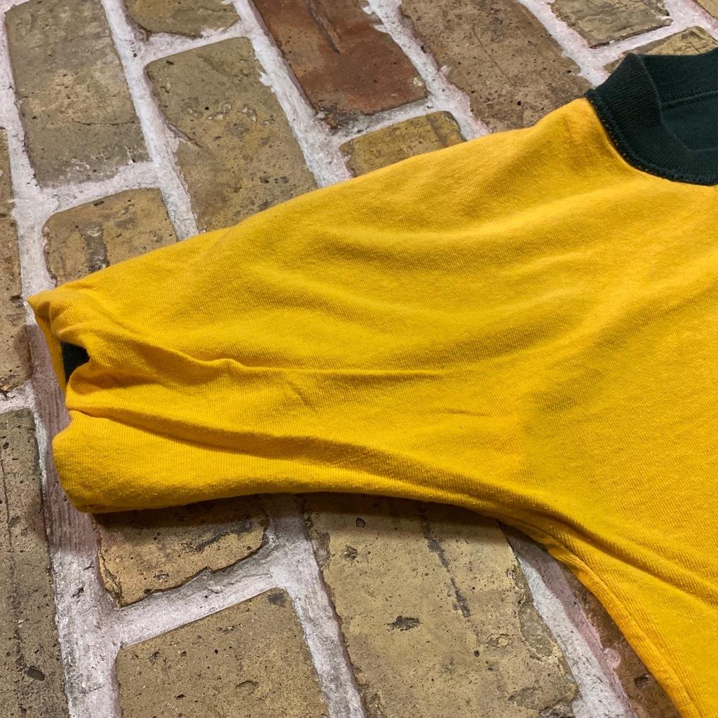 マグネッツ神戸店 気分によって使い分けるTシャツ!_c0078587_14213400.jpg