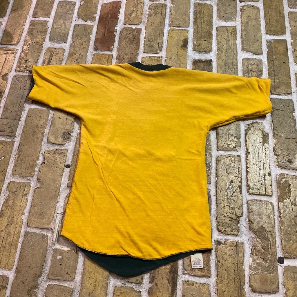 マグネッツ神戸店 気分によって使い分けるTシャツ!_c0078587_14213413.jpg