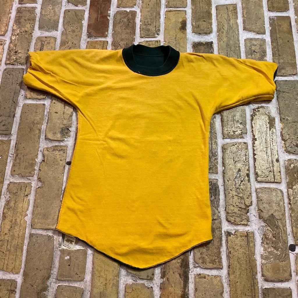 マグネッツ神戸店 気分によって使い分けるTシャツ!_c0078587_14213437.jpg
