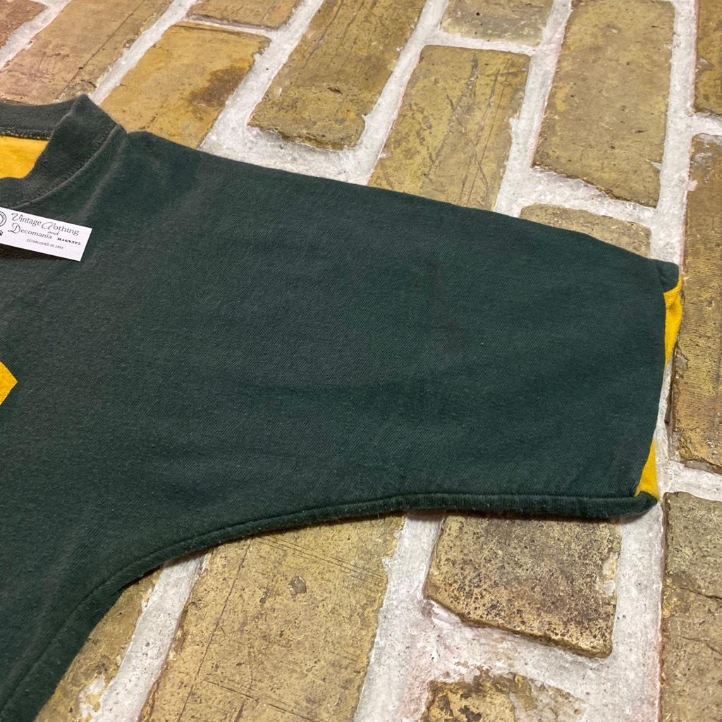 マグネッツ神戸店 気分によって使い分けるTシャツ!_c0078587_14220242.jpg