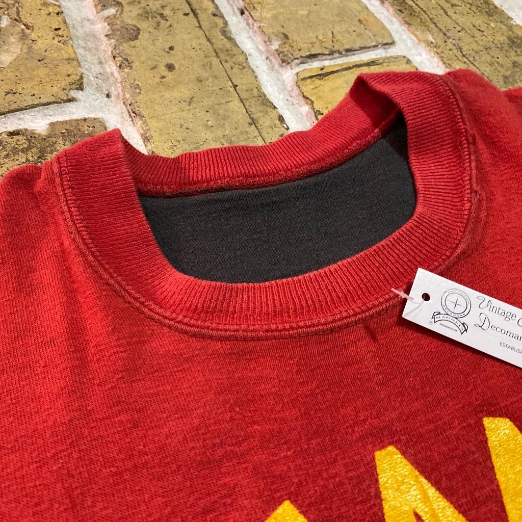 マグネッツ神戸店 気分によって使い分けるTシャツ!_c0078587_14221712.jpg